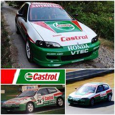 Honda Racing WTCC