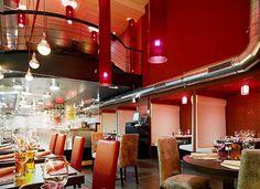 Restaurante de GMC