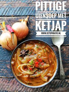 Diner Recipes, Veg Recipes, Asian Recipes, Vegetarian Recipes, Healthy Recipes, Lunch Restaurants, Homemade Soup, No Cook Meals, Food Inspiration