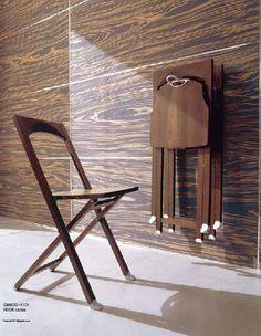 Складные стулья (Италия) - каталог итальянской мебели Calligaris: каталог, модели, цены, описания, фото