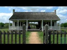 Washington-on-the-Brazos State Historic Site, Texas [official]