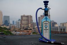 I highly recommend experimenting and making your own hookah :] It's as simple as finding the right vessel!