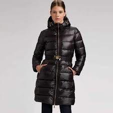 Love Moncler coats
