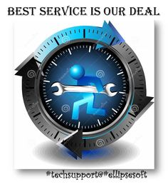 {#EllipsesoftTechSupport} #TechSupport Protect Your #PC with Best #techsupport  Call Toll Free:1-888-333-9003  www.ellipsesoft.com
