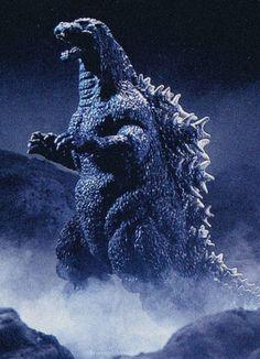Godzilla 90's
