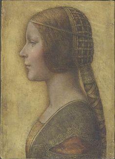 Leonardo or not Leonardo? That is the question…
