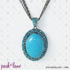 park pane necklace