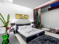 One bedroom Villa with Jacuzzi