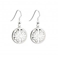Search results for: 'Connemara Marble Sterling Silver Celtic Link Bracelet Item # JC34'