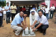$9 million Abu Dhabi grant to provide 100 families in Seychelles with housing Social Housing, Island Nations, Archipelago, Abu Dhabi, Seychelles, Families, The 100, The Unit, House