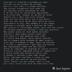 #amor #instafrases #instafrase #amar  #instalove #instalovers #literatura #leitura #instapoesia #instapoema #instapoeta #poeta #amoler #ler #instalivros #escritor #escrita #escritora #poesia #poema #vida #sofrimento #lagrimas #luccabenjamin #lucca_benjamin