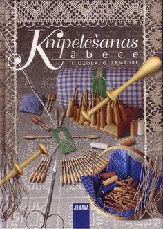 Ozola I. & Zemture G. - Кnipelesanas abece - 1999 - Vea Fil - Веб-альбомы…