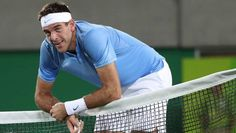 @Tennis  .@delpotrojuan will play for another Olympic medal. He defeats Bautista Agut, 7-5, 7-6(4) to reach semis. #Rio2016