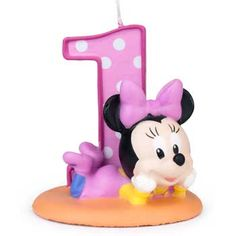 Locate Minnie Birthday themed party supplies, decorations, balloons, invitations and favors for your upcoming Birthday bash at Birthday in a Box. First Birthday Party Supplies, 1st Birthday Cakes, Birthday Box, 1st Birthday Girls, First Birthday Parties, First Birthdays, Birthday Ideas, Mickey Mouse Party Decorations, Mickey Mouse Parties