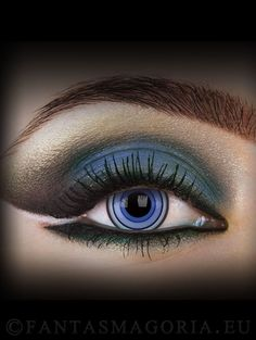 Lentilles de Contact 'Lizard Eye' - The Dark Store™ Big Eye Contacts, Green Contacts Lenses, Colored Contacts, Soft Contact Lenses, Coloured Contact Lenses, Dragon Eyes, Lizard Eye, Halloween Contacts, Natural Eyes