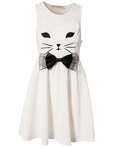 PARTY DRESSES - REVERSE / CAT DRESS - NELLY.COM