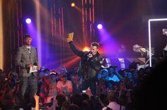 MTV Hip Hop Awards 2012