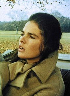 Ali MacGraw - Love Story  stands the test of time.