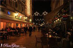 Weihnachtsmarkt at Altstadt – christmas market - Dusseldorf/Duesseldorf/Düsseldorf, Germany/Deutschland