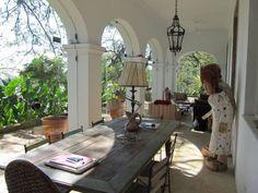 Luxury villa in Rio de Janeiro with spectacular gardens and breathtaking facilities - Villa Rentals,