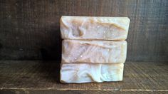 Lavender Chamomile Soap: Cold Process Soap by HermitageSoapNH