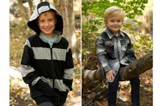 DC Boys Fall Clothing Collection 50% off for $16.99-23.99
