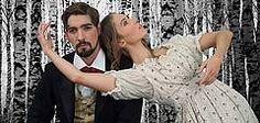 """Uraufführung """"Eugen Onegin"""", Ballett in einer Fassung von Reiner Feistel nach Alexander Puschkin, Theater Chemnitz"""