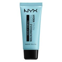 NYX Spring 2016 Is Here! | NYX Hydra Touch Primer $14 | http://www.musingsofamuse.com/2016/01/nyx-spring-2016-is-here.html