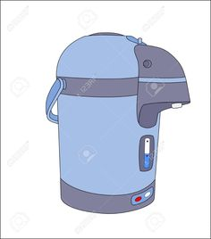 Kettle electric is device to use make coffee,illustrations vector , Florist Logo, Coffee Illustration, Vector Illustrations, Keurig, Kettle, Coffee Maker, Electric, Kitchen Appliances, Coffee Maker Machine