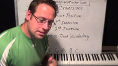 The Circle Of Fifths Part 9 - 30 Minute Lesson On webpianoteacher.com