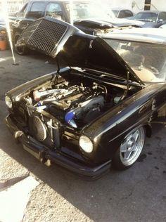 31 Best Mercedes Engine Swaps images | Engine swap, Chevy, Engineering