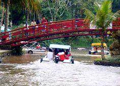 Taman Wisata Matahari Bogor