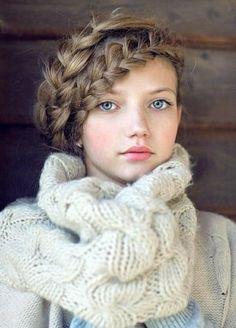Like her hair hair-and-beauty Popular Hairstyles, Pretty Hairstyles, Girl Hairstyles, Braided Hairstyles, Wedding Hairstyles, Roman Hairstyles, Fashion Hairstyles, Summer Hairstyles, Beautiful Braids