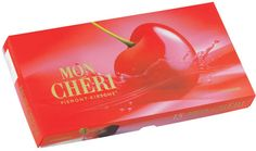 Ferrero Rocher Mon cheri x 15, $9.00