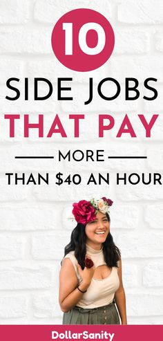 Lokking for part-time jobs that pay well? Here are the best online jobs to make money from home.