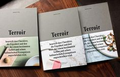 Terroir on Behance