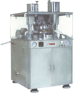 Legend best pharma machine, Bina Press Double Rotary Tablet Compression machine with maximum output & turret speed is available. Press Machine, Making Machine, Pulley, Rotary, Locker Storage, Cleaning, Design, Snail