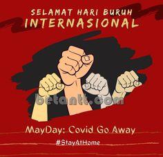 Sejarah Hari Buruh Sedunia - May Day yang Diperingati Setiap 1 Mei   Betantt.com May Days, Movie Posters, Film Poster, Billboard, Film Posters