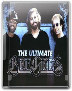 """Comemorando o 50º aniversário dos Bee Gees em 2010, """"The Ultimate Bee Gees"""" é um disco de retrospectiva da carr..."""