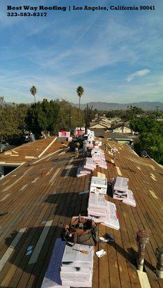 Best Way Roofing | Los Angeles CA 90041 323-583-8317