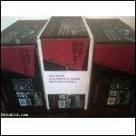 Pioneer Ultimate NEXUS Dj Console: 2 cdj2000 NeXuS + 1 djm900 NeXuS, brand new