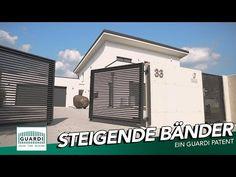 Wir stellen vor! Unsere patentierten steigenden Bänder   GUARDI Österreich - YouTube Home Appliances, Outdoor Decor, Youtube, Home Decor, House Appliances, Decoration Home, Room Decor, Appliances, Home Interior Design