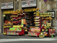 Sulmona, Abruzzo, Italia.
