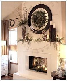 Christmas House Decorations - Click image to find more Design Pinterest pins