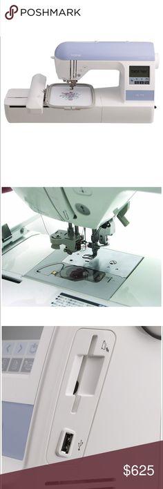 pe770 embroidery machine needles