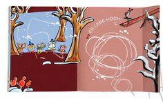 Alexandra Helmig / Christine Haberstock: Kosmo & Klax - Alle Geschichten zum Erleben Mixtvision Verlag #kinderbuch #bilderbuch #erlebnisbuch