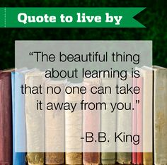 #education #quote #bb #king