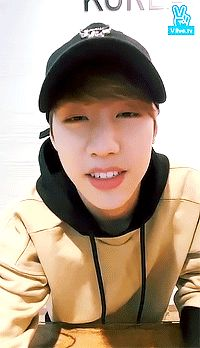 A dating with mark 5 ♡