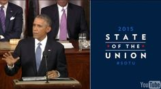 President Obama's State of the Union Address didn't appeal to Republicans, but may have been intended as the first salvo in the 2016 election.