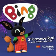 Bing on iTunes: 'Fireworks' and other stories: Fireworks Bye Bye Swing Blocks Ducks Smoothie Frog Bing Bunny, Tv Seasons, Bye Bye, Ducks, Fireworks, Google Play, Itunes, Smoothie, Product Launch